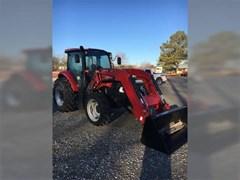Tractor For Sale 2016 Case IH FARMALL 90C , 86 HP