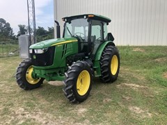 Tractor For Sale 2018 John Deere 5100E , 100 HP