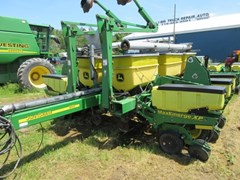 Planter For Sale 2014 John Deere 1770