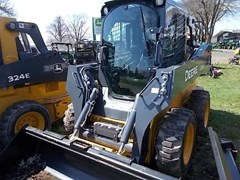 Skid Steer For Sale 2018 John Deere 324E