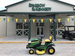 Riding Mower For Sale 2017 John Deere S240 , 19 HP