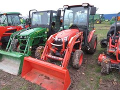 Tractor - Compact Utility For Sale 2015 Kubota B2650 , 26 HP