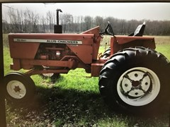 Tractor For Sale 1970 Allis Chalmers 180