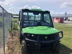 Utility Vehicle For Sale 2018 John Deere XUV835R
