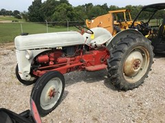 Tractor For Sale 1952 Ford 8N , 30 HP