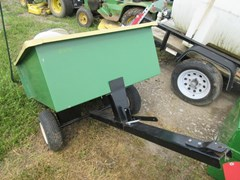 Sprayer-Pull Type For Sale 2015 Agri-Fab 10cf Cart 25Gal