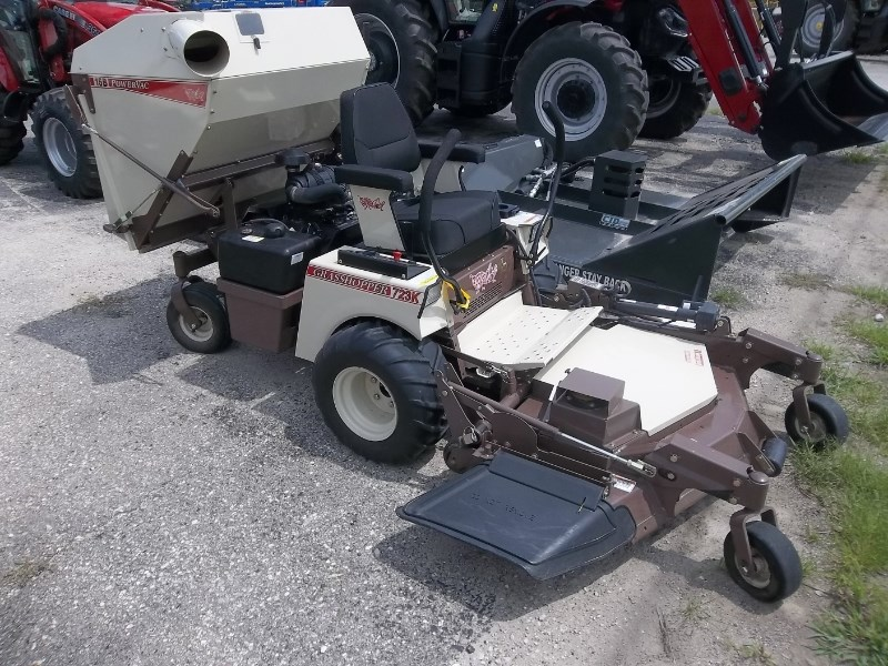 2012 Grasshopper 723K Zero Turn Mower For Sale