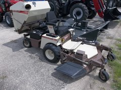 Zero Turn Mower For Sale 2012 Grasshopper 723K , 23 HP
