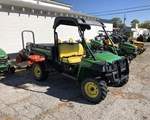 Utility Vehicle For Sale2013 John Deere XUV 825i