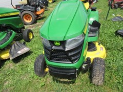 Lawn Mower For Sale 2018 John Deere X350 , 18 HP