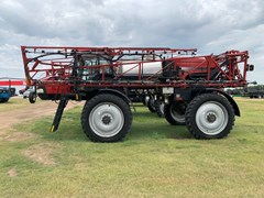 Sprayer-Self Propelled For Sale 2015 Case IH 3340