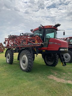 Sprayer-Self Propelled For Sale 2010 Case IH 4420
