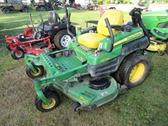 Zero Turn Mower For Sale 2012 John Deere Z920A , 24 HP