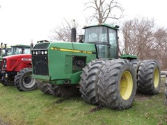 Tractor - 4WD For Sale 1989 John Deere 8760 , 300 HP