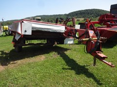 Disc Mower For Sale Kuhn FC302