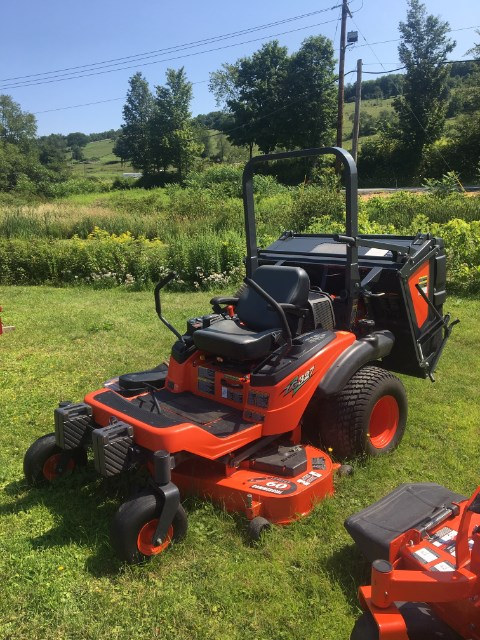 2018 Kubota ZG327PA60 Zero Turn Mower For Sale
