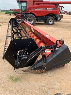 Header-Auger/Rigid For Sale 1999 Case IH 1020
