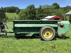 Manure Spreader-Dry/Pull Type For Sale John Deere 350