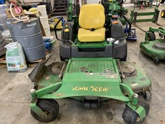 Zero Turn Mower For Sale 2006 John Deere 997 , 31 HP
