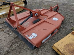 Rotary Cutter For Sale Rhino SE6