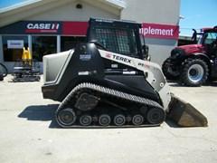 Skid Steer-Track For Sale 2014 Terex PT75 , 75 HP