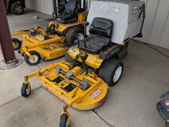 Zero Turn Mower For Sale 2000 Walker MTGHS