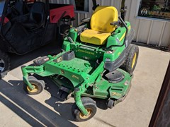 Zero Turn Mower For Sale 2010 John Deere Z925A
