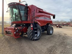 Combine For Sale 2012 Case IH 5088 , 265 HP