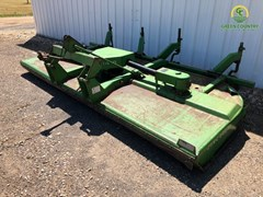 Cutter For Sale John Deere 1418