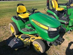 Riding Mower For Sale:  2006 John Deere X534 , 25 HP