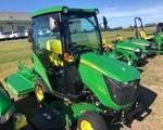 Tractor For Sale: 2018 John Deere 1025R, 25 HP