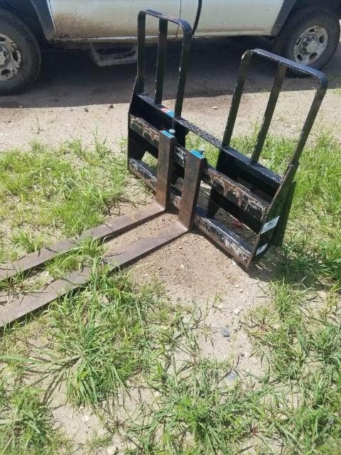 MDS PF48 Pallet Fork For Sale