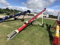Auger-Portable For Sale 2019 Farm King Allied 10X36 C1036D