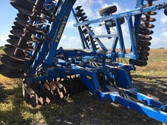 Disk Harrow For Sale Landoll 6230-33