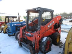Skid Steer For Sale 2015 Kubota SSV65