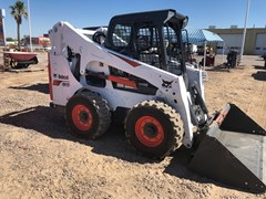 Skid Steer :  Bobcat S740 T4