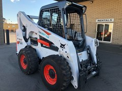 Skid Steer  Bobcat S740 T4