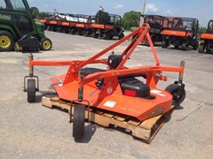 Rotary Cutter For Sale:  2018 Land Pride FDR1660