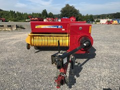 Baler-Square For Sale 2015 New Holland BC5060