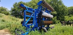 Field Cultivator For Sale 2016 Landoll 7833-40