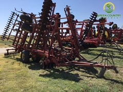 Field Cultivator For Sale Sunflower 6331-25