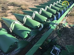 Header-Corn For Sale 2011 John Deere 616C