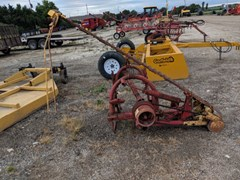 Sicklebar Mower For Sale New Holland 450