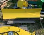 Tractor Blades For Sale: 2016 John Deere 60