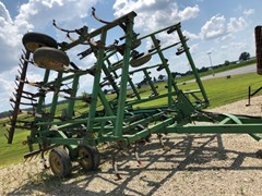 Field Cultivator For Sale 2001 John Deere 980