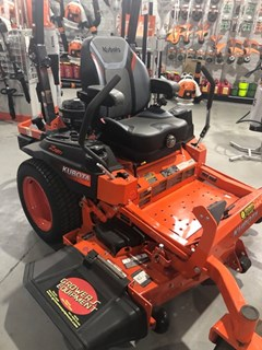 Zero Turn Mower For Sale Kubota Z781KWI-54