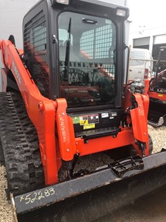 Skid Steer-Track For Sale Kubota SVL95-2SHFC