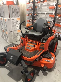 Zero Turn Mower For Sale Kubota ZD1011-54
