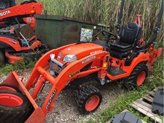 Tractor For Sale 2016 Kubota BX25DLB-R-1