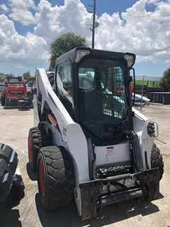 Skid Steer For Sale Bobcat S650